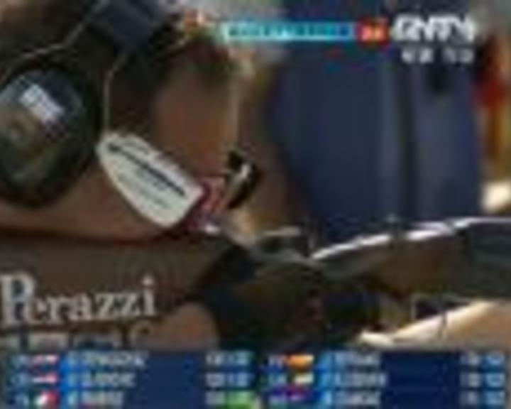 视频:男子飞碟多向决赛回放 克罗地亚夺金牌