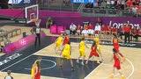 视频:女篮1/4决赛 中国VS澳大利亚第3节回放