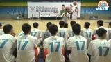 林书豪训练营杭州站 首日精彩集锦