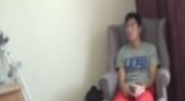 视频:独家直击刘翔手术全过程 飞人表情轻松