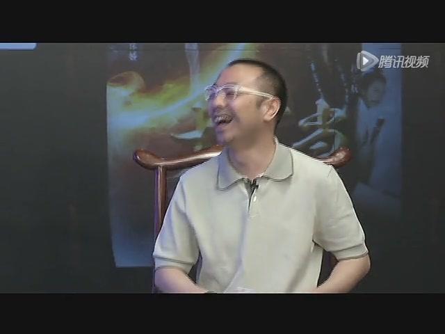 刘仪伟调侃赵文卓杨幂像父女