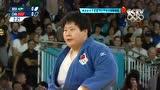 视频:佟文争夺铜牌赛 巴西籍教练变身咆哮帝