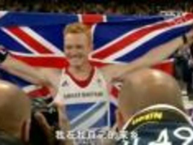 视频:伦敦奥运会赛事集锦 挥别英国铭记感动