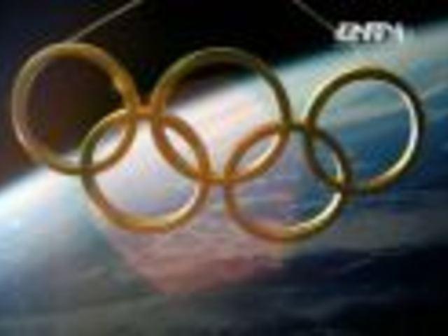 视频:水中之王的奥运征程 菲鱼定格一代传奇