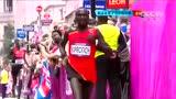 视频:乌干达突然发力 超越肯尼亚人独自领跑