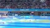 视频:女子400米混合泳决赛 350米叶诗文逆转