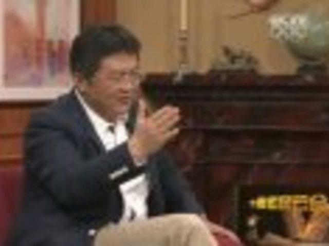 视频:孙杨表示我称不上伟大 只能算一颗新星