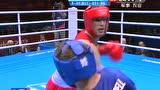 视频:男子拳击56公斤级 英国选手坎贝尔夺冠