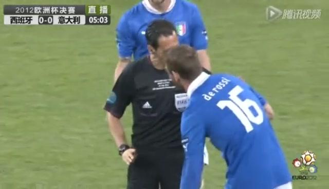 德罗西负伤应战