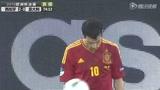 视频:劳模小法多次助攻 西班牙高捧德劳内杯
