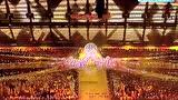 视频:2012伦敦奥运会闭幕式全程回放(三)