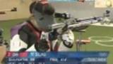 视频:决赛第4枪 易思玲10.3环仍排在第二名