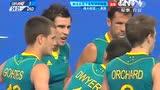 视频:奥卡德一骑遭犯规 澳大利亚再获短角球