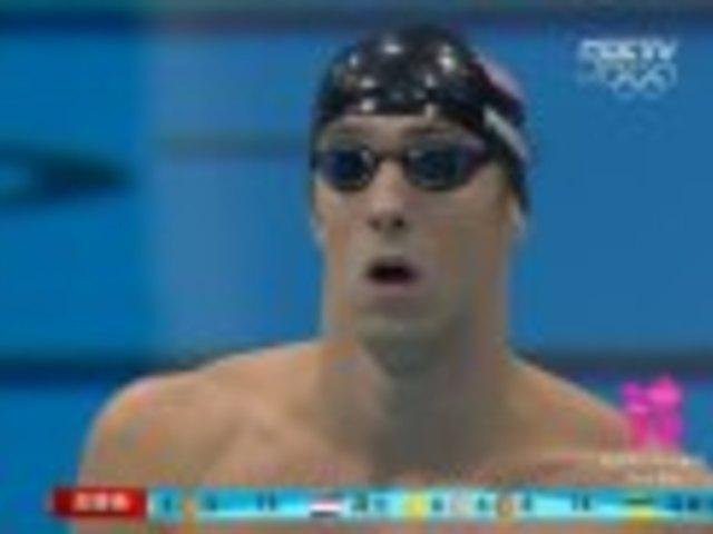 视频:盘点奥运璀璨巨星 不朽传奇由他们创造
