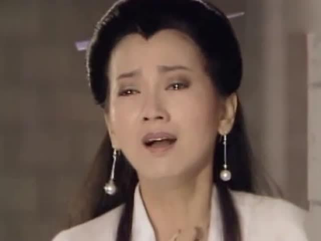 新白娘子传奇 许仙出家前 来到雷峰塔 跟白素贞说了这番话!图片