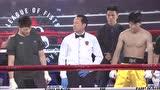 视频:董有礼节节败退 魏家贵毫不费力TKO获胜