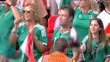 视频:墨西哥以弱搏强夺冠 围圈庆祝本届首金