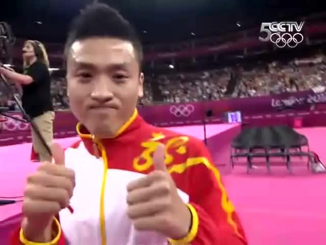 视频:盘点中国军团表现 《五星红旗》送健儿