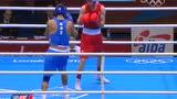 视频:男子拳击69kg第2局 英国3-4哈萨克斯坦