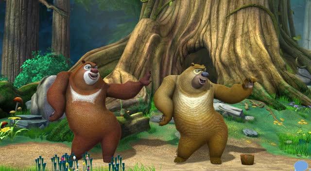 熊出没:如果光头强换一个职业 他能做什么