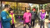 【讲堂】跑步训练营:冬季跑步训练少参赛