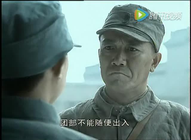 亮剑 李云龙死后,楚云飞以一种特殊的方式,纪念这位曾经的战友