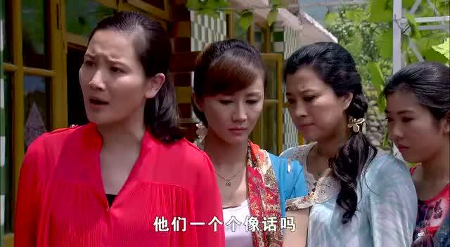 大山里的农村色情女人演的电视剧_《女人进城》电视剧选址\