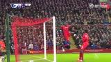 利物浦3-3阿森纳
