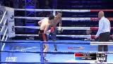 视频:徐灿中国职业拳击的代表 暴风骤雨1000拳