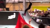 极限视觉精选合辑 直升机滑板新组合