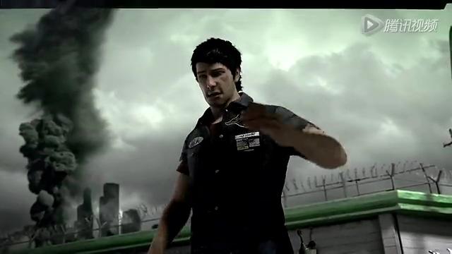 丧尸围城3 发售宣传片截图