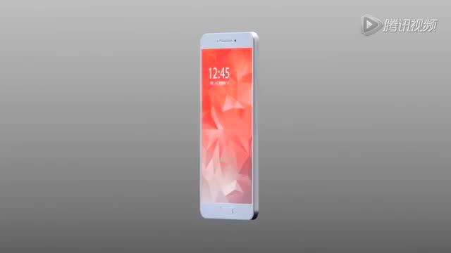 Galaxy S6一体式金属机身概念设计曝光 或将明年3月份发布并上市截图