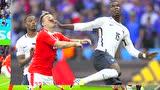 法国0-0平瑞士头名晋级 双星接连中柱