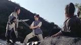 《飞燕金刀》(1969)