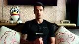 专访冯特:来中国是为了踢世界杯 C罗是球队的灵魂