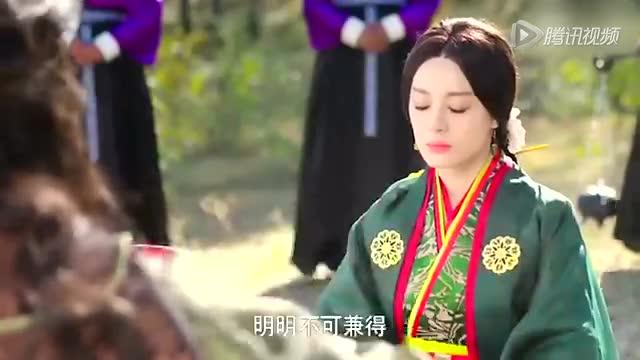 《芈月传》预告 孙俪新剧颜值能否赶超范爷?截图