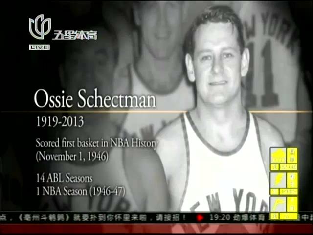 NBA历史第一分得主与世长辞截图