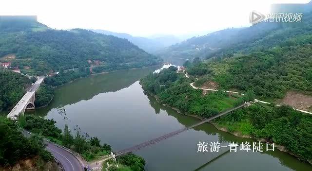 湖北房县打赢整改小水电站生态环境攻坚战