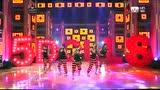 F-VE DOLLS - 唇印 + 我说你啊(11/02/10 M! Count down live)