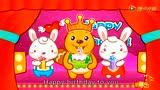 少儿歌曲 - 生日快乐 (6)