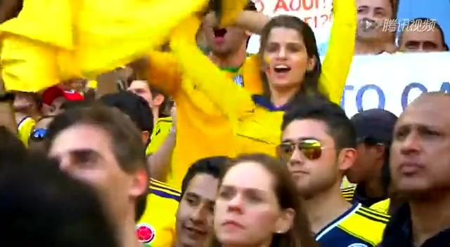 巴西vs哥伦比亚前瞻 王牌内马尔PK红星J罗截图