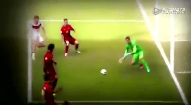 穆勒巴西世界杯全进球 总进球9粒直追前辈截图