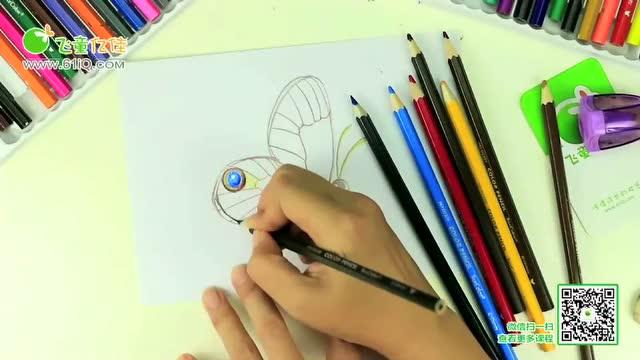 【蝴蝶折法】 折纸视频教程精选 童洋折纸