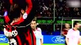 07年欧冠米兰2-2拜仁 皮尔洛头球吊射卡卡点杀头像