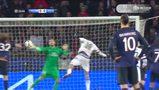 全场回放:欧冠1/8决赛首回合 巴黎vs切尔西 上半场