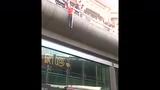 实拍北京西站大叔跳楼金樽国际娱乐城