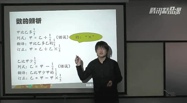 数学中的就近原则