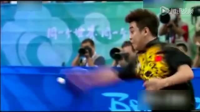 乒乓名将王皓宣布退役 奥运三连亚成生涯遗憾截图
