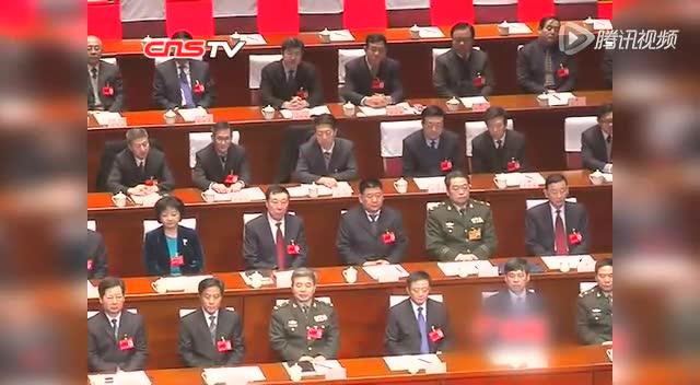 山西省长李小鹏:塌方式腐败严重损害山西形象截图