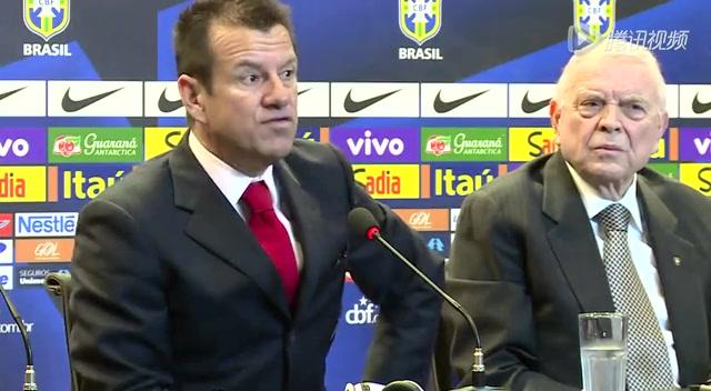 邓加二进宫 再度执教巴西国家队截图
